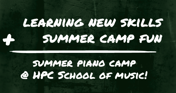 Summer Music Camp in Houston