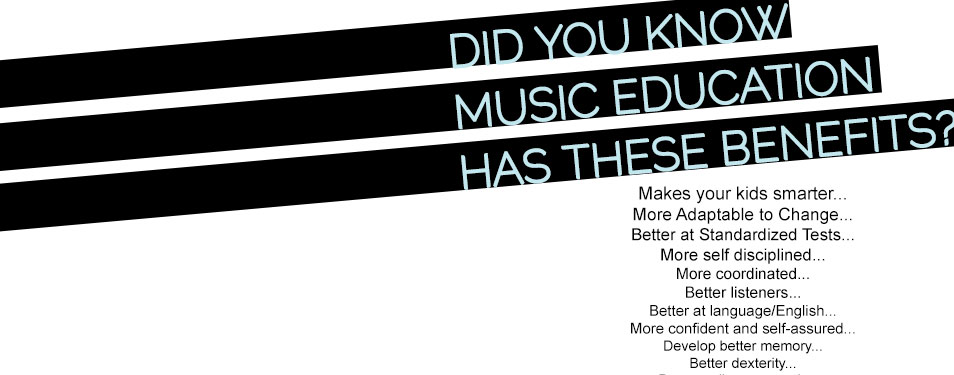 PDF: Benefits of Music Education